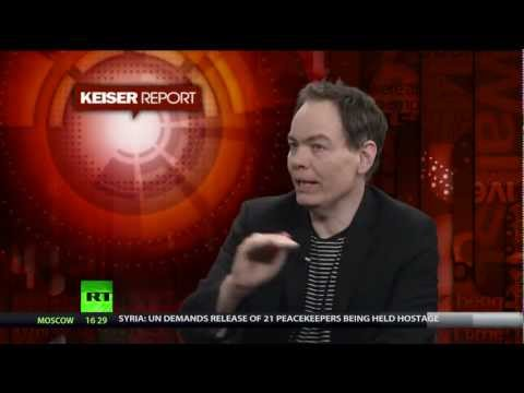 Keiser Report: Mon-Satan (E415)