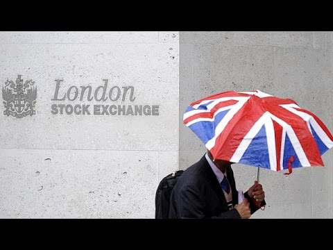 Η χειρότερη ημέρα της στερλίνας, «ξεπούλημα» στο Λονδίνο – economy