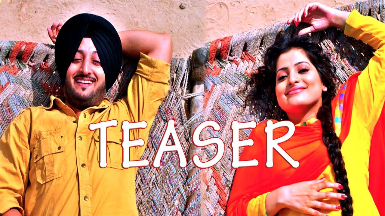 Separation Judaai Video Song Teaser By Inderjit Nikku