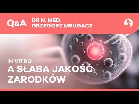 LIVE Q&A - Słaba jakość zarodków a nieudane in vitro