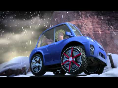 automatic tire chains youtube 2018 dodge reviews