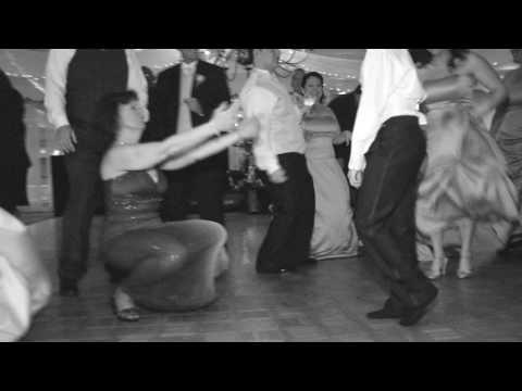 Fox Video's Fast Dance(Danielle & James)