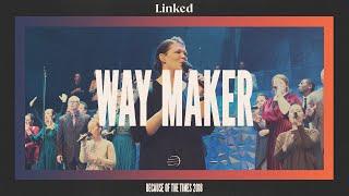 "Video BOTT 2018 - ""Way Maker"" - HD Recorded Live - The Pentecostals of Alexandria MP3, 3GP, MP4, WEBM, AVI, FLV Mei 2019"