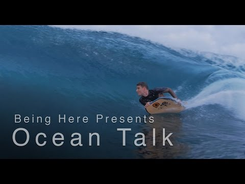 talk - Ocean Talk delves into the life of Parkway Drive frontman Winston McCall. Winston talks about balancing his passion for the ocean with life on the road with Parkway. He also reflects upon how...