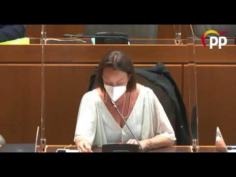 Conseguimos la unanimidad de las Cortes para que el Gobierno de Aragón reclame el IVA que el Estado adeuda a nuestra comunidad