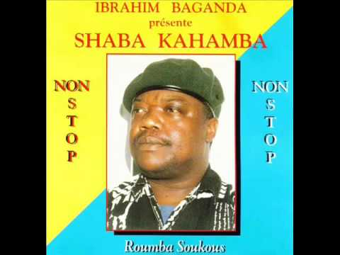 Shaba Kahamba Houleu-Houleu,Zamba soukous guitar