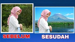 Video How To Change Photos Background On Android Easily MP3, 3GP, MP4, WEBM, AVI, FLV Desember 2018