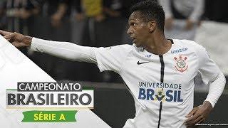 Em jogo bastante movimentado, o Corinthians bateu o Bahia por 3 a 0, em sua Arena, chegou ao 22º jogo de invencibilidade na temporada e se garantiu na ...