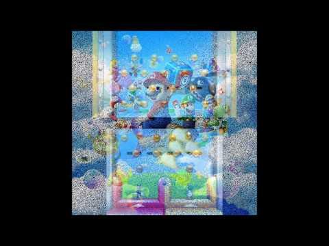 Mario Party Island Tour OST Minigame Theme / Quel Suspence