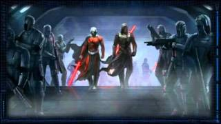 Star Wars The Old Republic: Galactic Timeline Records 1-12