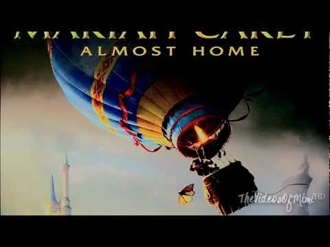 Mariah Carey - Almost Home NEW SINGLE ORIGINAL!! (Oz the Great and Powerful)