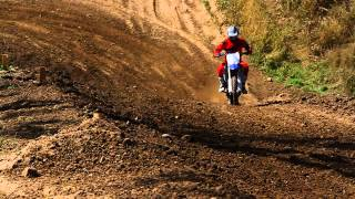 6. Overview: 2015 Yamaha YZ250F launch
