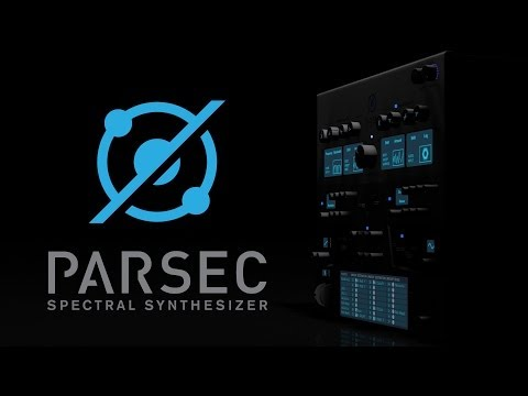 Spectral - Parsec is available in the Propellerhead Shop http://shop.propellerheads.se/product/parsec/ Propellerhead proudly presents Parsec Spectral Synthesizer—the fu...