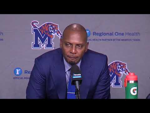 Penny Hardaway  TALKING ABOUT JAMES WISEMAN