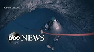 Video Mission is a 'go': Rescuers jump into action to save boys from Thai cave: Part 2 MP3, 3GP, MP4, WEBM, AVI, FLV September 2018