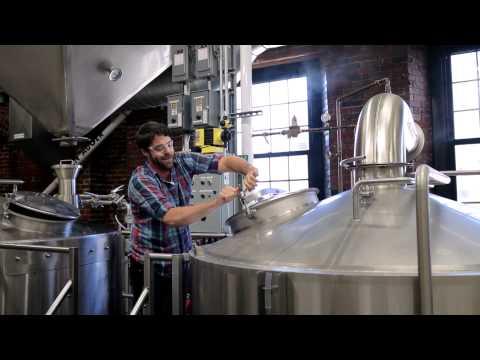 S1E1   Baxter Brewing Co    Local Brew