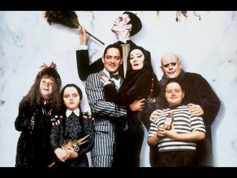 La famille Addams   Film Comédie Entier VF Film Comique Complet