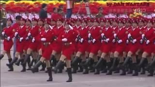 Video China's & North korea military parade MP3, 3GP, MP4, WEBM, AVI, FLV September 2019