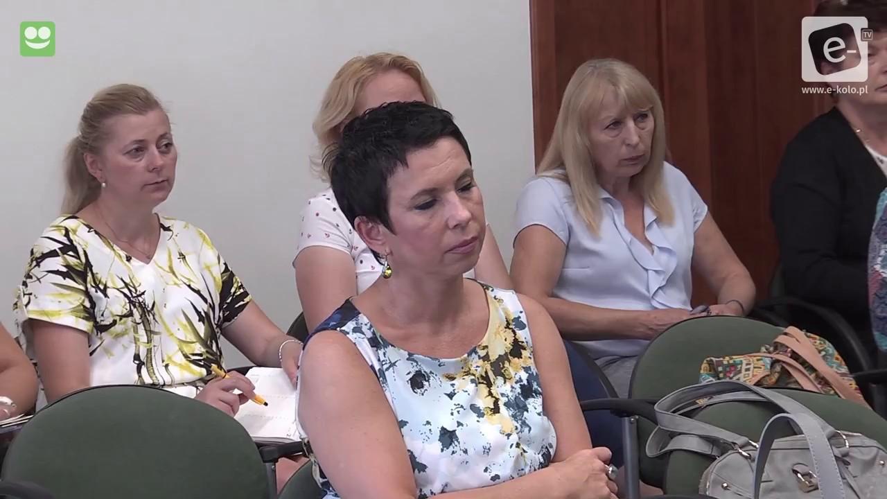 Sesja Rady Powiatu - maj 2018