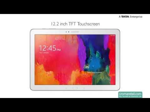 Samsung Galaxy Note Pro SM-P901 12.2