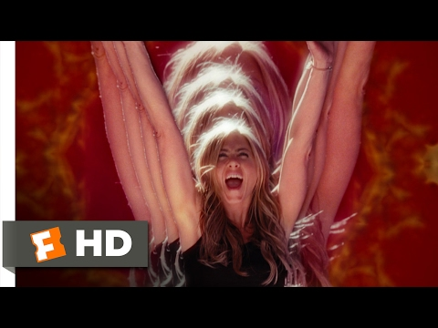 Wanderlust (2012) - Tripping Your Balls Off Scene (7/10) | Movieclips