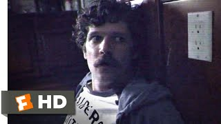 Paranormal Activity  The Ghost Dimension  2015    Demon In The Kitchen Scene  6 10    Movieclips
