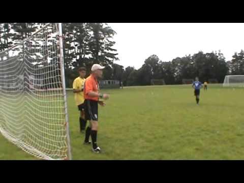 Vogelsinger Soccer Tactical Lesson