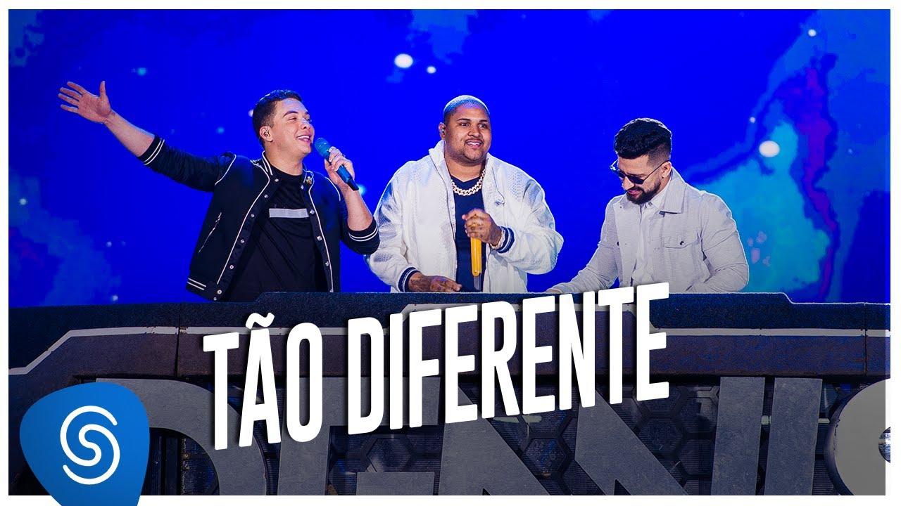 Wesley Safadão part. Kevin O Chris e Dennis DJ - Tão Diferente [Garota Vip Rio de Janeiro] - YouTube