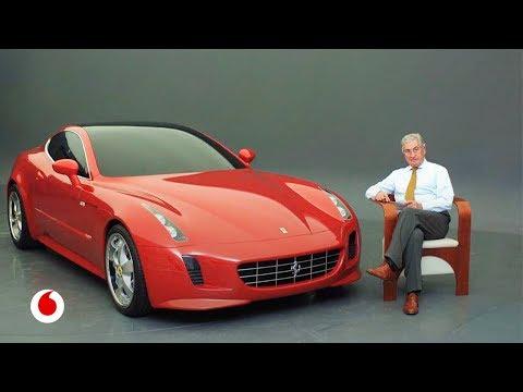 Modelos de uñas - Así serán los coches según el creador del Delorean de Regreso al Futuro