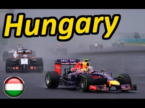 F1 - Wet Weather, Crashes, Overtakes, Safety Cars & More! Formula One Hungarian Grand Prix Budapest Race Review: Round 11 of the 2014 F1 Season. Who was your driver of the day? Follow me on Twitter...