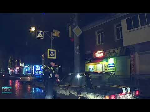 """""""А самогон есть?"""": в Самаре задержали нетрезвого водителя BMW"""