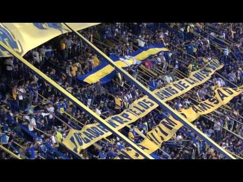 Boca Campeon 2017 / Boca campeon oh oh - La 12 - Boca Juniors