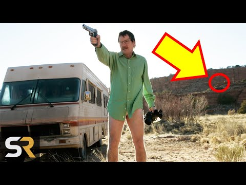 25 Small Details You Missed In Breaking Bad
