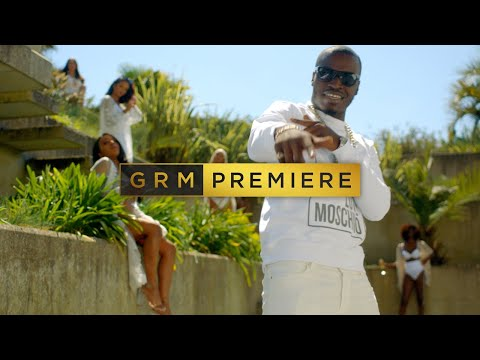 Sneakbo ft. Moelogo - Pree Me [Music Video] | GRM Daily