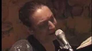 Sheree Sano at the Monkey Bar