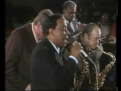 Lou Donaldson – Just A Dream