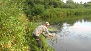 край суровых рыбаков ютуб