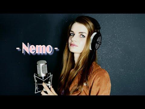 "Nightwish  ""Nemo"" Cover by Diary of Madaleine Music"