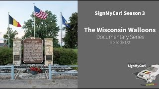 Did you know that Walloon is spoken in Wisconsin? Find out how the Walloon language arrived in the United States! There are only a handful of speakers left ...