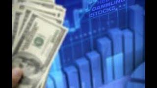StockMarketFunding http://www.StockMarketFunding.com How to Day Trade using Bullish Gap Strategy - Made $1060 Profit - CRM Salesforce.com. [Options Trading S...