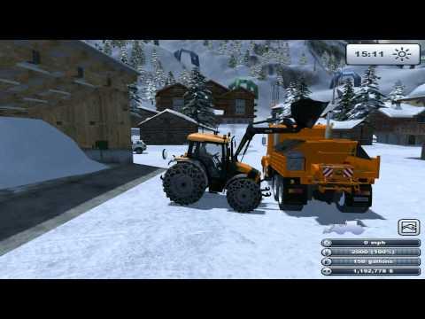 Ski Region Simulator 2012 PC