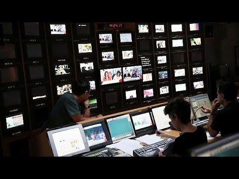 Σε εξέλιξη η δημοπράτηση των τεσσάρων τηλεοπτικών αδειών