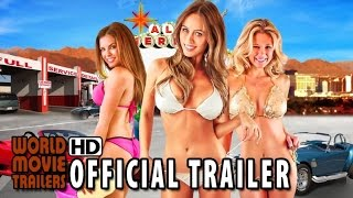 Nonton All American Bikini Car Wash Official Trailer  2015    Comedy Movie  Hd  Film Subtitle Indonesia Streaming Movie Download