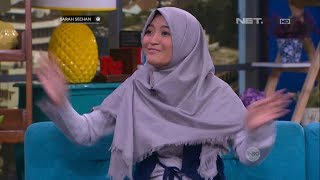 Video Teh Sarseh & Mumu Di Bikin Pusing Sama Jawabannya Arafah (4/5) MP3, 3GP, MP4, WEBM, AVI, FLV November 2018
