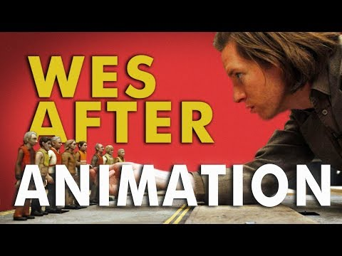 How Wes Anderson's Style Changed After Animation