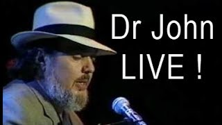 Dr John's Best Blues Piano Solo