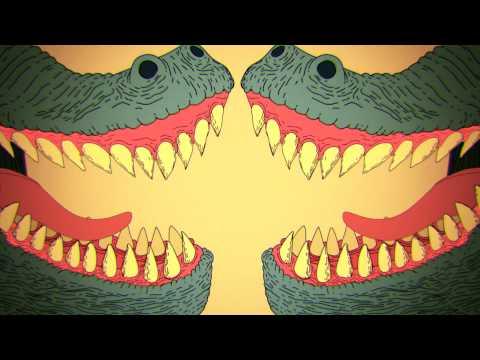 16bit - Dinosaurs