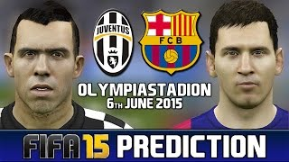 JUVENTUS vs BARCELONA - 2015 UEFA Champions League Final - 06/06/2015, cup c1,cup c1 chau au,video cup c1,juventus vs Barcelona,