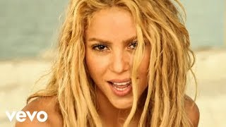 Shakira - Loca (feat. Dizzee Rascal) lyrics (Bulgarian translation). | Loca…