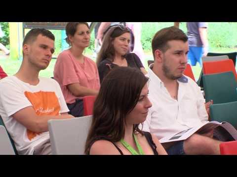 TVS: Uherské Hradiště 4. 8. 2017